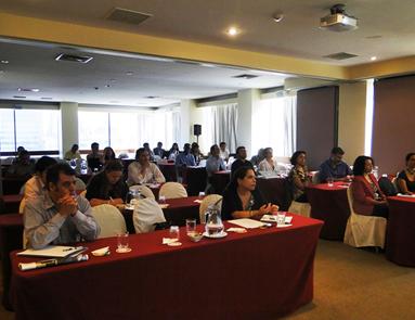 Participantes 383