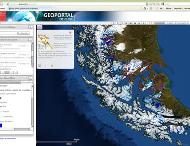 Geoportal 383
